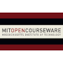 Certification exams for courses from MIT OpenCourseWare (OCW)